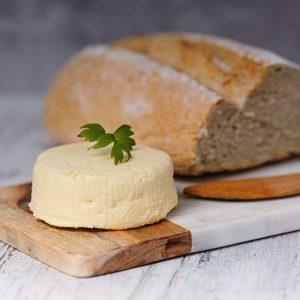 Masło (z mleka krowiego)