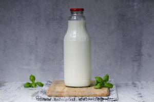 Mleko krowie | Sery Łomnickie